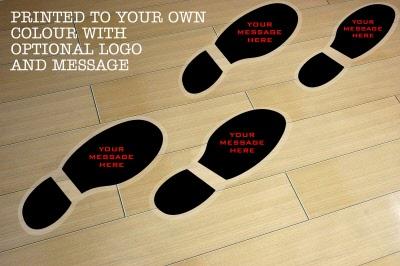 Floor Stickers Floor Graphics Wall Amp Floor Signage