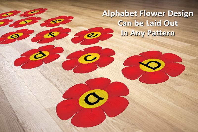 Sensory Floor Stickers Amp Graphics